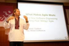 Alistair Cockburn à Sophia-Antipolis le 29 août 2014 – Webinar