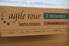 Photos « Session Retour d'expérience – Agile Tour 2014 à Sophia-Antipolis »