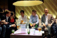 Photos « Meetup with Jurgen Appelo 2014 »