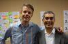 «Managing for Hapiness» le 7 octobre de 17h a 19h  avec Jurgen Appelo à Paris 8eme