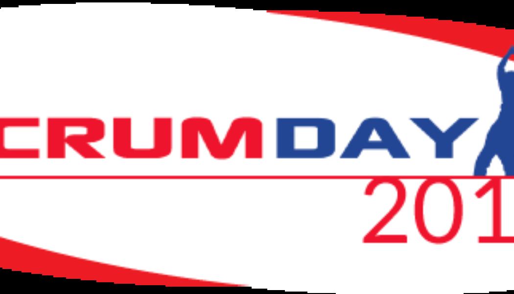 logo scrumday