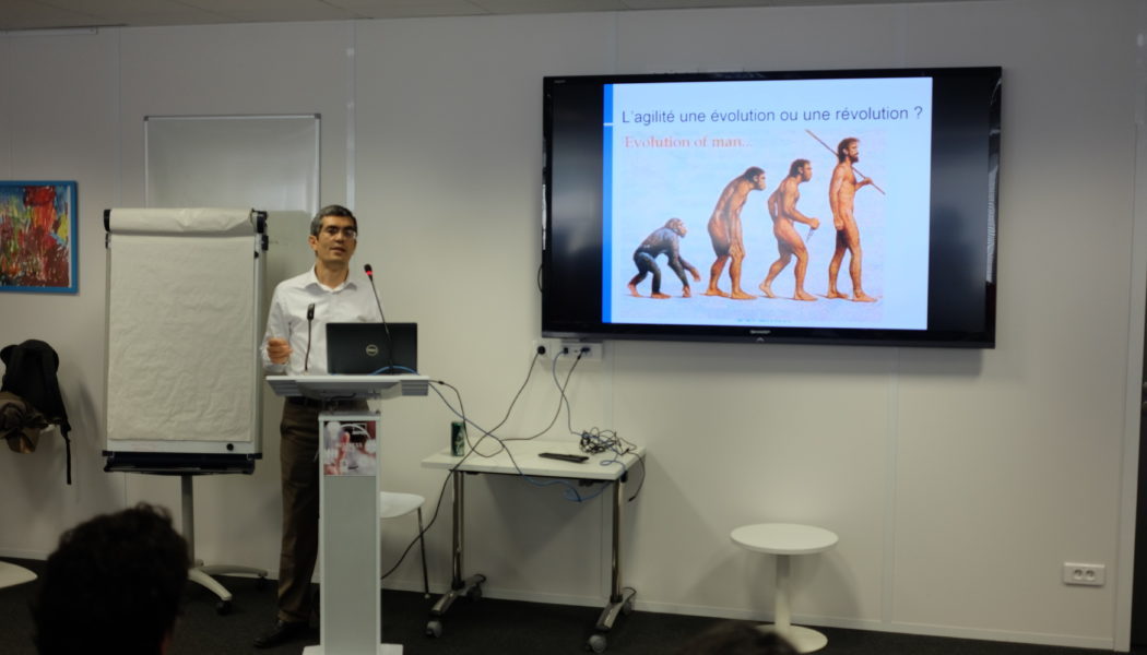 Photos « Management 3.0 two-day course with Patrick Sarfati 22-23 Jan 2015 @ Paris »