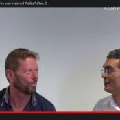 Conférence 'Heart of Agile' avec Alistair Cockburn mai 2018 sur 2 jours
