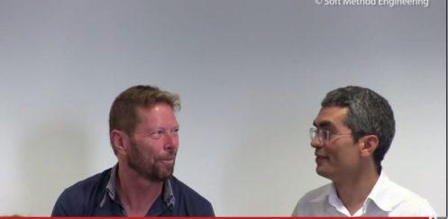 Conference Heart of Agile avec Alistair Cockburn Octobre 2017 sur 2 jours