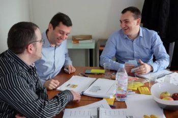Meetup 19 octobre 2017 Agilité et Management : Il est grand temps de changer notre vision du Management